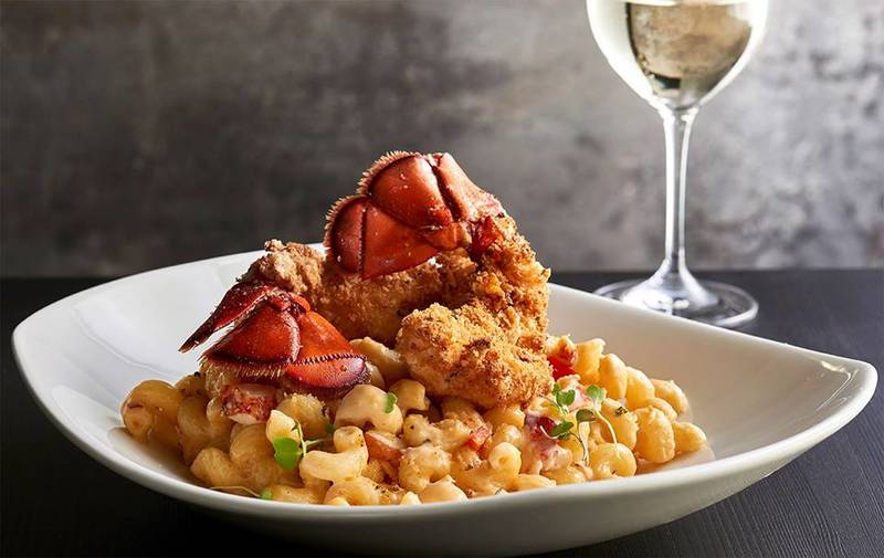 Best Seafood Dishes at Houston Steakhouses