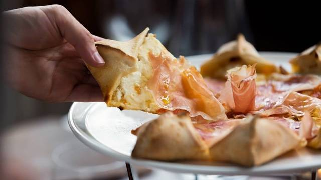 Carb-filled Bucket List for Chicago Marathon Dining