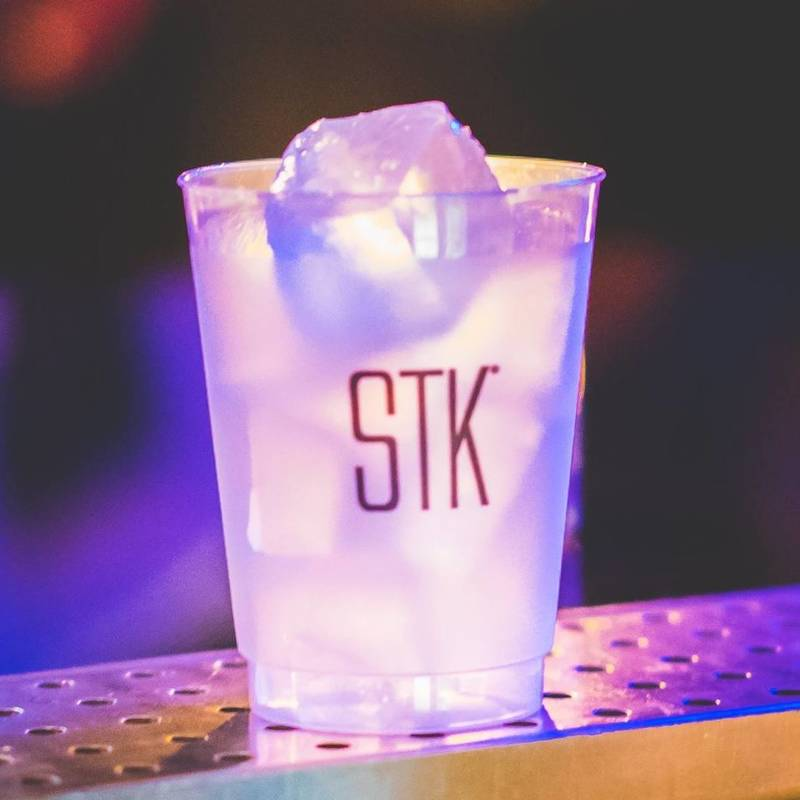 STK Chicago