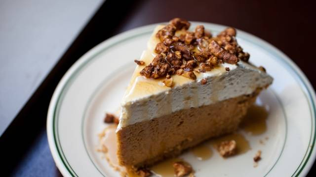 Chicago's Quintessential Steakhouse Comfort Foods