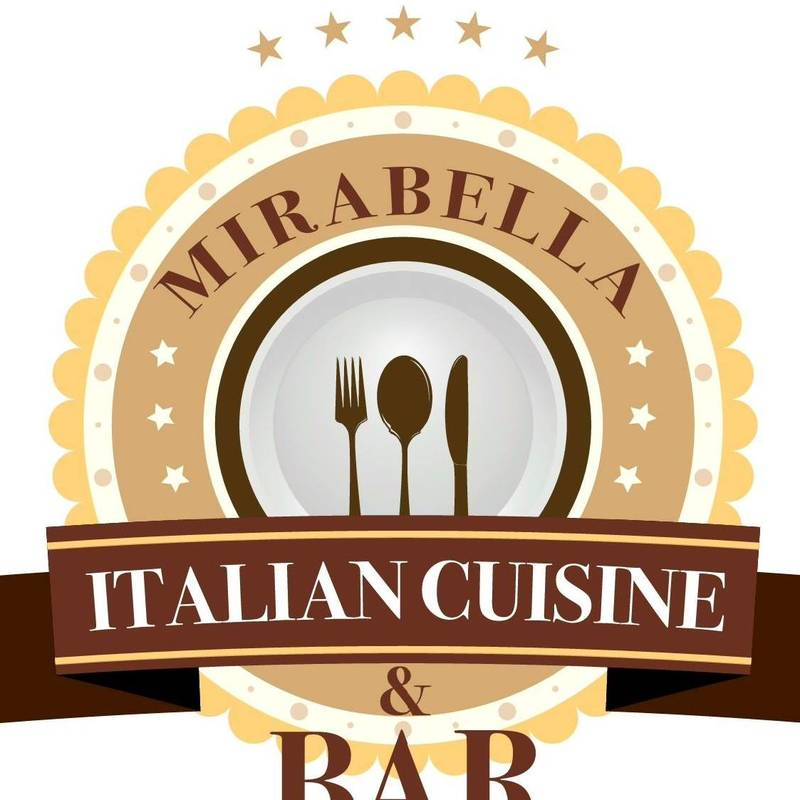 MIRABELLA ITALIAN CUISINE INVITES YOU TO A PARTY!