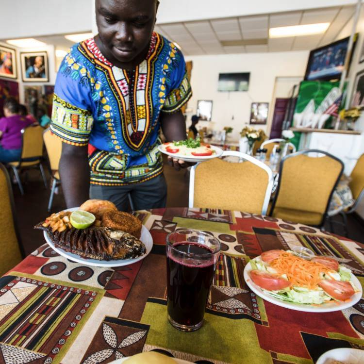 A's List: Get a Taste of the African Diaspora at These Authentic Chicago Gems
