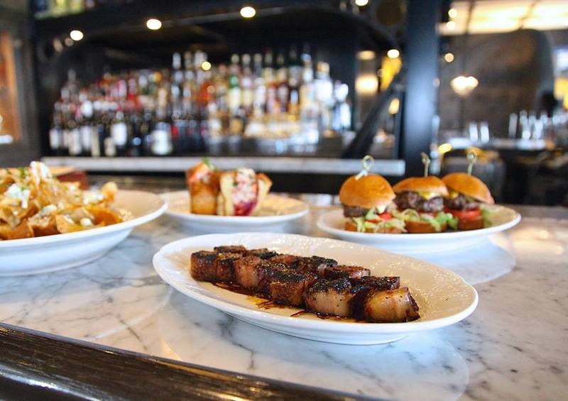 Celebrate Bacon Month at These Chicago Steakhouses