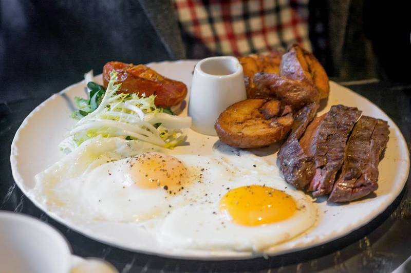 Two New Steakhouse Brunches to Try in River North