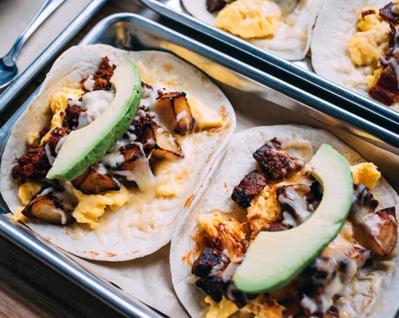 Chicago X27 S Taco Bucket List