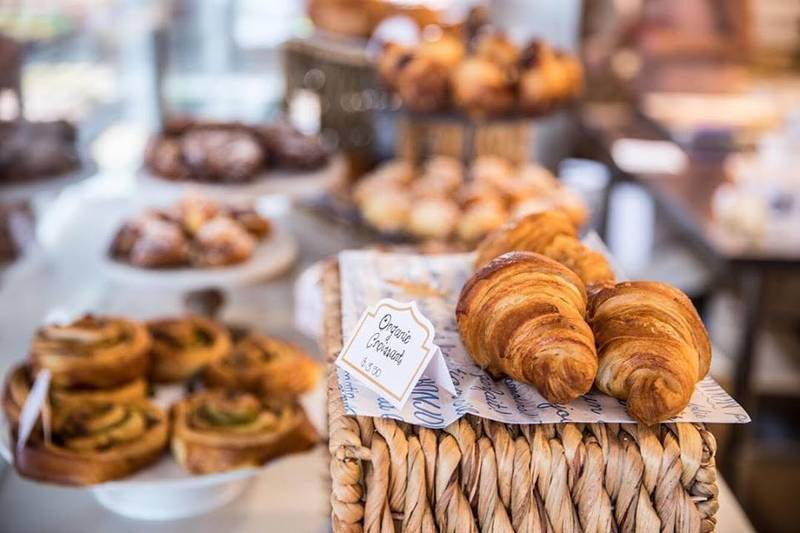 Best New Bakeries in Chicago