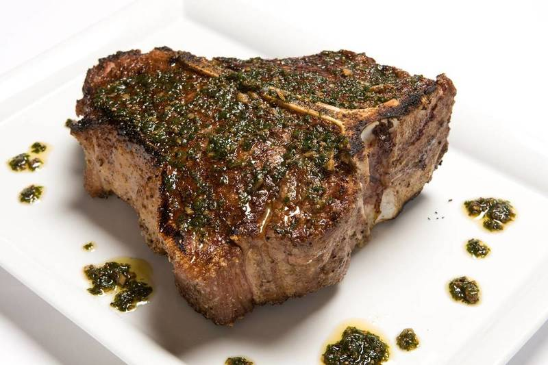 "Best Steakhouses in Cleveland to Go When Your New Year's Resolution is ""Eat More Steak"""