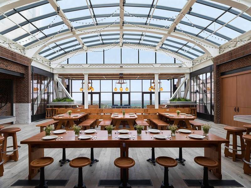 Seven MORE of the Best Chicago Restaurants to Visit During Restaurant Week