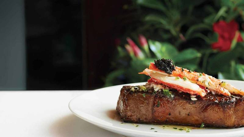 Best Philadelphia Steakhouses for Valentine's Day