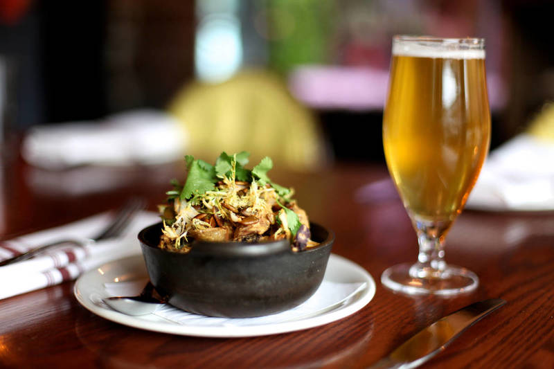 The Best Beer at Chicago's Best Restaurants