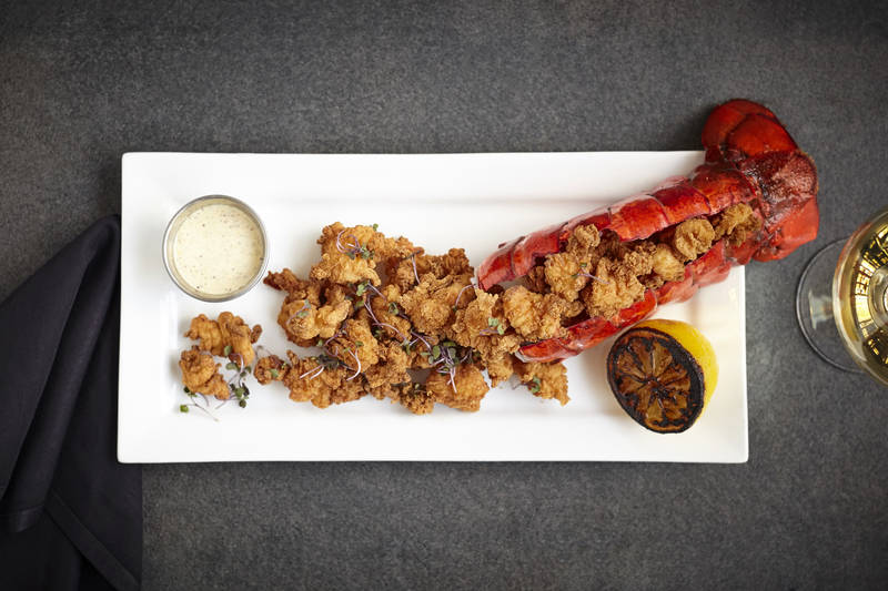 National Lobster Day at Chicago's Best Steakhouses