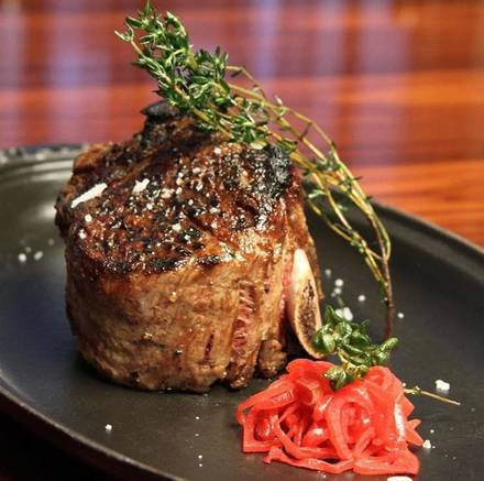Best Chicago Steakhouses for the Best Father's Day Ever