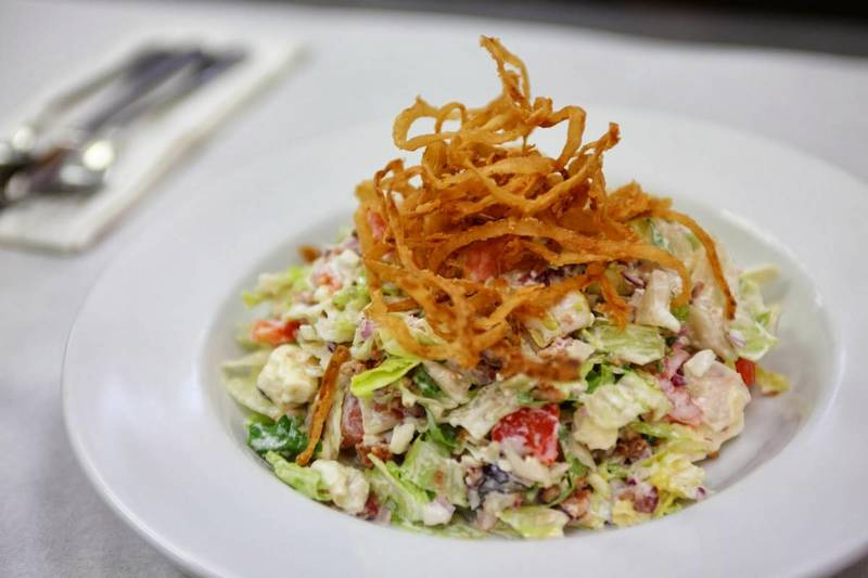 Best Chicago Steakhouses for Spectacular Salads