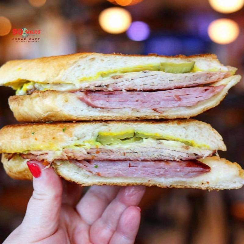 Best Chicago Restaurants Make the Best Sandwiches