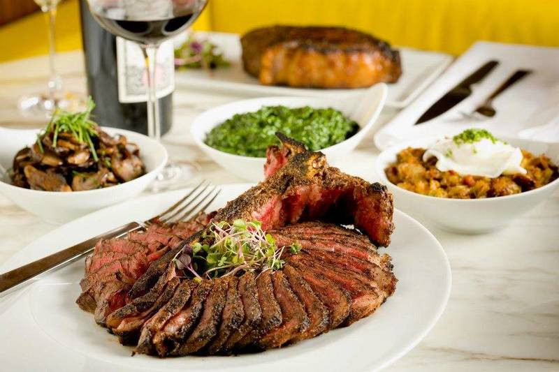 Philadelphia Steakhouses, Perfect for an End-of-Year Business Dinner