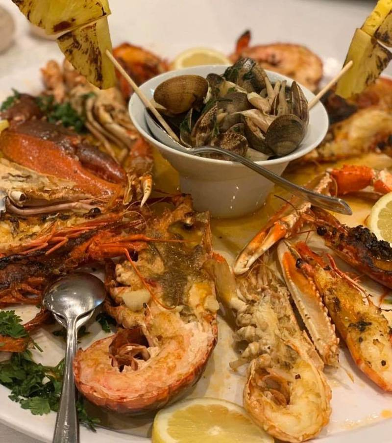 A's List: There's a bounty of seafood excellence at these Chicago restaurants