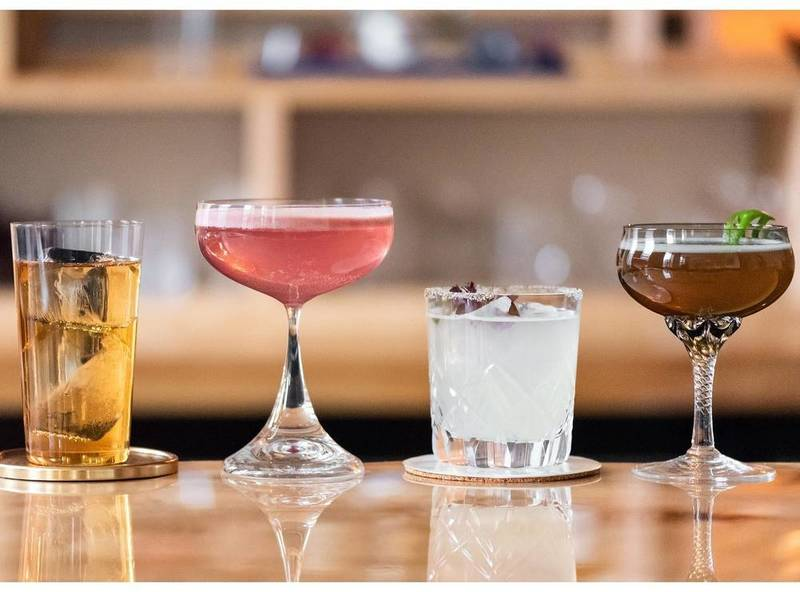 Drink Up! To-Go Cocktails from Chicago's Best Bars and Restaurants