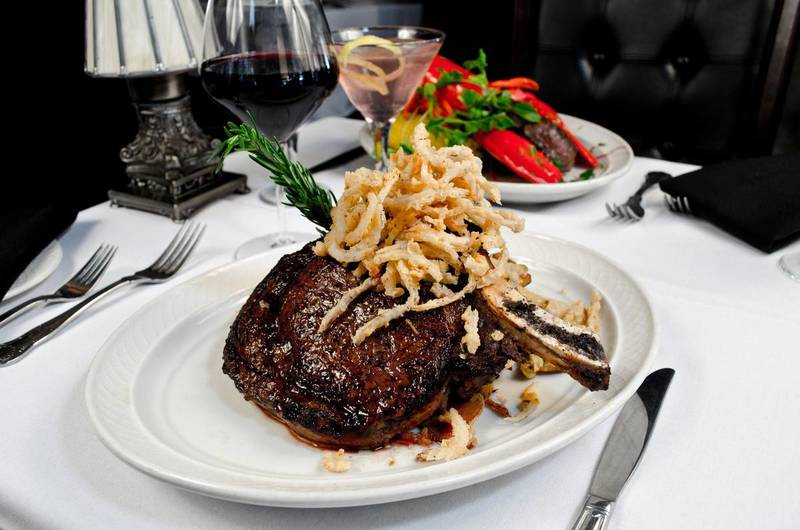 PRIME Tuscany Steakhouse- DELRAY BEACH
