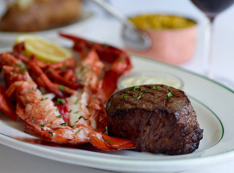 VISIT MIAMI FOR THE BEST STEAK…AND THE BEST FISH NEAR YOU