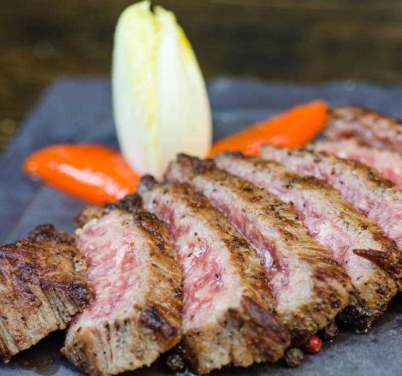 WANT WAGYU? CHECK OUT NYC'S BEST STEAKHOUSES