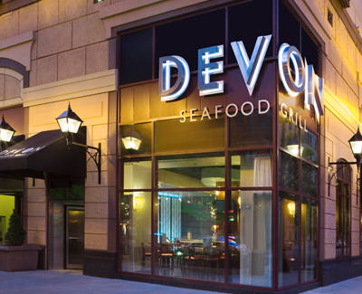Devon Grill - Chicago