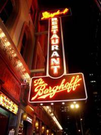 Berghoff Catering & Restaurant / Berghoff Cafe