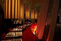 Cafe Des Architectes
