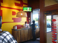 Epic Burger - North Avenue