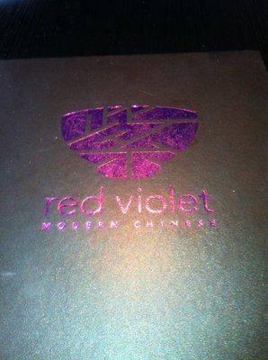 Red Violet