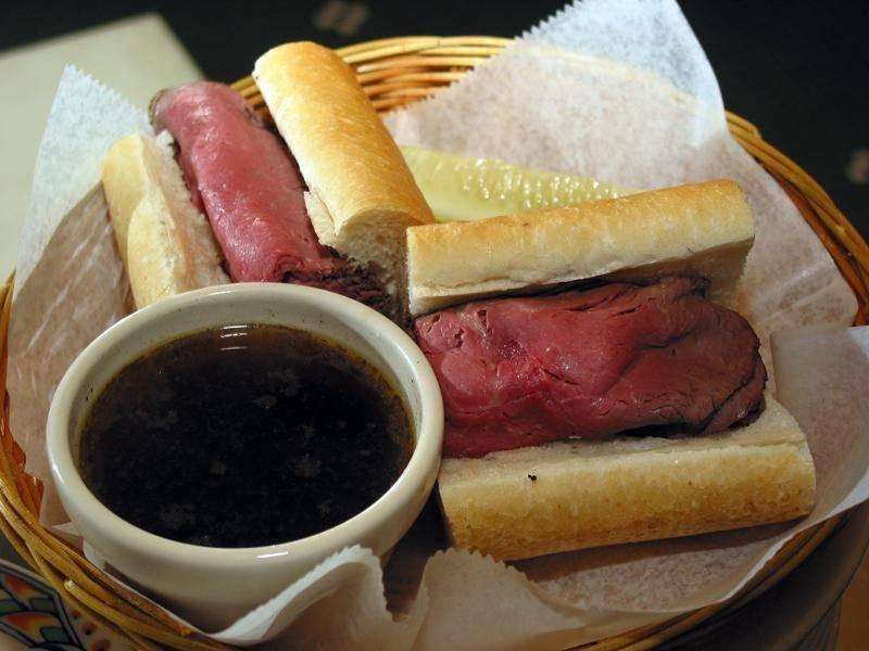 Harry Caray's Italian Steakhouse, Rosemont