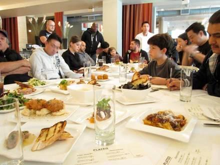 Bin 36 best italian restaurants in chicago