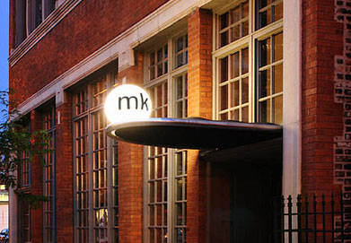 mk The Restaurant