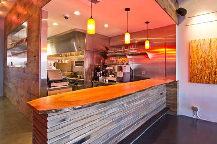 2 Sparrows Restaurants;