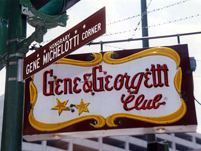 Gene and Georgetti  best steakhouse in chicago