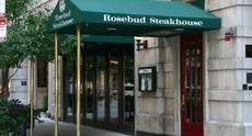 Best steak houses Chicago