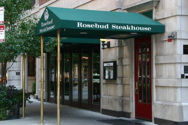Rosebud Steakhouse
