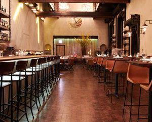Balena best italian restaurants in chicago