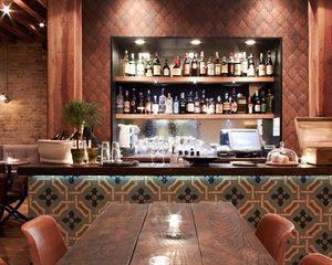 Balena best restaurant in chicago