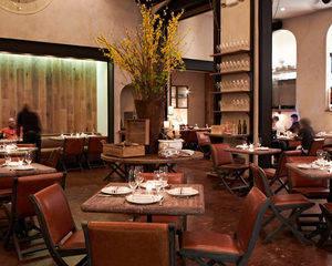 Balena best restaurants chicago