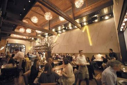 Balena best restaurants in chicago