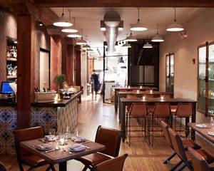 Balena chicago restaurant