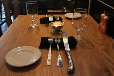 Chez Moi Italian Restaurants in Chicago;
