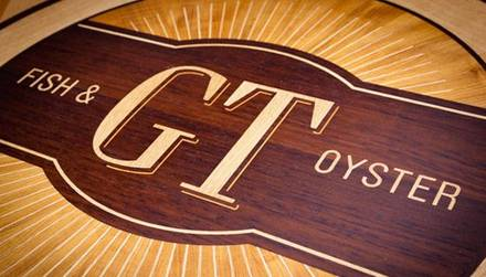 GT Fish & Oyster best italian restaurant in chicago;