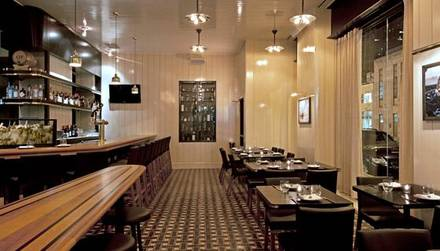 GT Fish & Oyster best restaurants lincoln park;