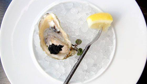 GT Fish & Oyster