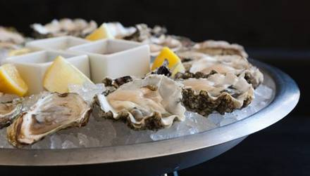 GT Fish & Oyster best chefs in chicago;