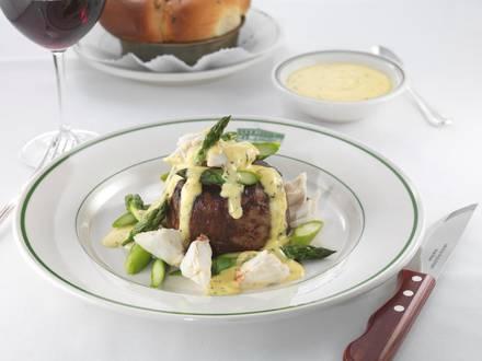 Smith & Wollensky Steakhouse - Chicago steak house chicago