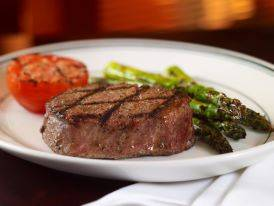 The Grill on the Alley - Chicago best steakhouses in chicago