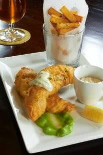 Owen & Engine Best Restaurant Guide;