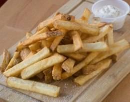Butcher & the Burger best french bistro chicago;
